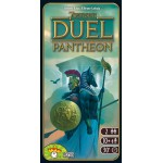 7 Wonders: Duel – Pantheon