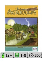 Agricola: Farmers of the Moor