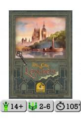 Key to the City – London (Masterprint)