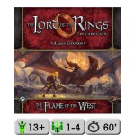The Lord of the Rings: The Card Game – The Flame of the West (Saga Expansion)