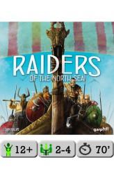 Preorder - Raiders of the North Sea [verwacht november 2017]