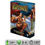 Runebound (Third Edition): The Gilded Blade (Adventure Pack)