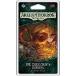 Arkham Horror: The Card Game – The Essex County Express – Mythos Pack