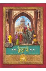 Preorder - Agra [30.10 beschikbaar]