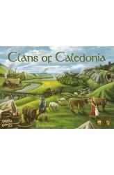 Preorder - Clans of Caledonia [Premium Kickstarter Versie] [verwacht oktober 2017]
