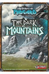 Preorder - Champions of Midgard: The Dark Mountains [Augustus 2017]