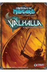 Preorder - Champions of Midgard: Valhalla [Augustus 2017]