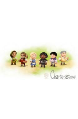 Preorder - Charterstone [NL] [Q1 2018]