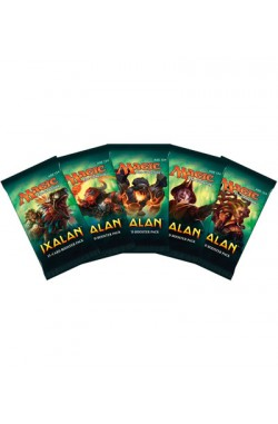 Magic the Gathering: Ixalan - Booster Pack