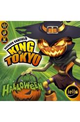 King of Tokyo: Halloween [EN]