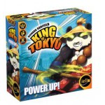 King of Tokyo: Power Up! (2nd Edition) [EN]