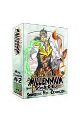 Millennium Blades: Sponsors (Promo Pack #2)
