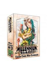 Millennium Blades: Fusion (Promo Pack #3)