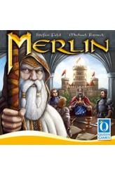 Preorder - Merlin [Najaar 2017]