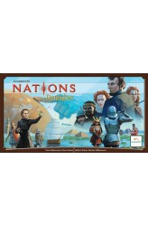 Nations: Dynasties
