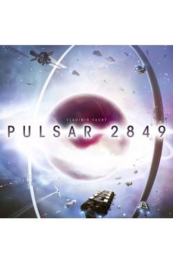 Preorder -  Pulsar 2849 [30 oktober]
