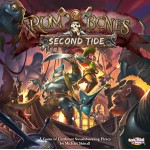Rum and Bones: Second Tide