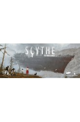 Preorder - Scythe: The Wind Gambit [oktober 2017]