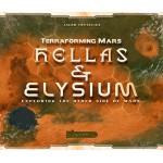 Preorder - Terraforming Mars: Hellas and Elysium [EN]