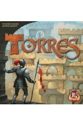 Preorder - Torres [NL] [najaar 2017]