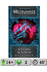 Android: Netrunner - A Study in Static (Genesis Cycle)