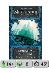 Android: Netrunner - Humanity's Shadow (Genesis Cycle)