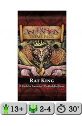 Ascension: Theme Pack – Rat King