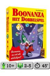 Boonanza - Het Dobbelspel