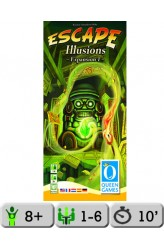 Escape: Illusions