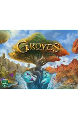 Preorder - Groves [Kickstarter Editie] [verwacht april 2018]