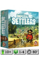 Imperial Settlers [NL]