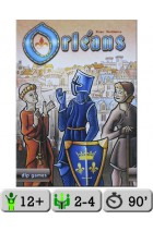 Orléans (EN)
