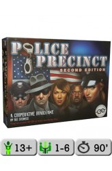 Police Precinct (2nd edition)