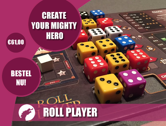 Preorder Roll Player