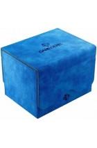 Gamegenic Deckbox: Sidekick 100+ Convertible Blue