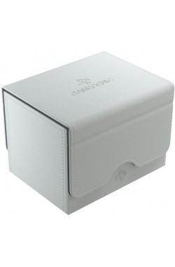 Gamegenic Deckbox: Sidekick 100+ Convertible White