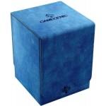 Gamegenic Deckbox: Squire 100+ Convertible Blue
