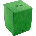 Gamegenic Deckbox: Squire 100+ Convertible Green