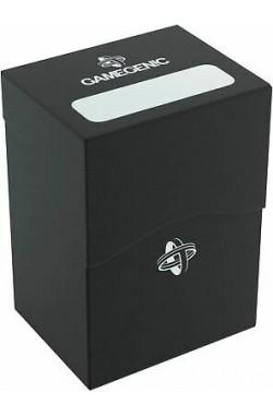 Gamegenic Deckbox: Deck Holder 80+ Black