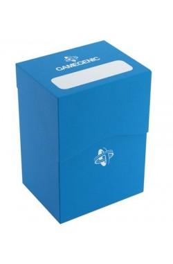 Gamegenic Deckbox: Deck Holder 80+ Blue
