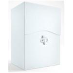 Gamegenic Deckbox: Deck Holder 80+ White