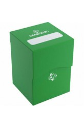 Gamegenic Deckbox: Deck Holder 100+ Green