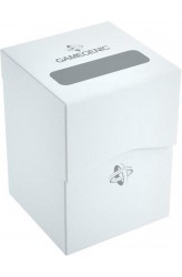 Gamegenic Deckbox: Deck Holder 100+ White