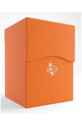 Gamegenic Deckbox: Deck Holder 100+ Orange