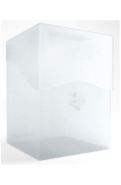 Gamegenic Deckbox: Deck Holder 100+ Clear