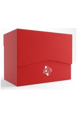 Gamegenic Deckbox: Side Holder 80+ Red