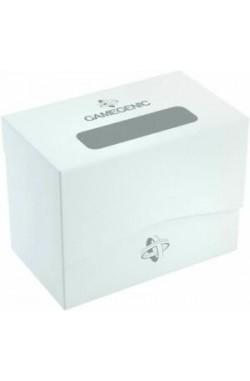 Gamegenic Deckbox: Side Holder 80+ White