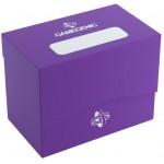 Gamegenic Deckbox: Side Holder 80+ Purple