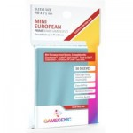 Gamegenic Sleeves: Prime Mini European 46x71mm (50)