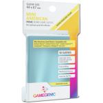 Gamegenic Sleeves: Prime Mini American 44x67mm (50)